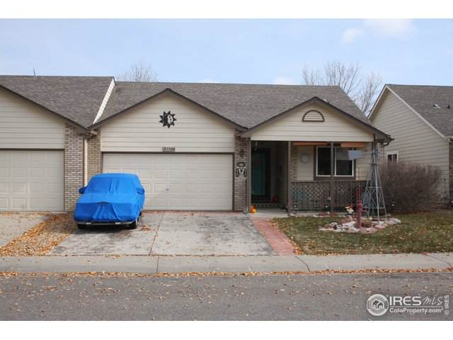 1100 Lavender Ave, Loveland, CO 80537 (MLS #927359) :: Hub Real Estate