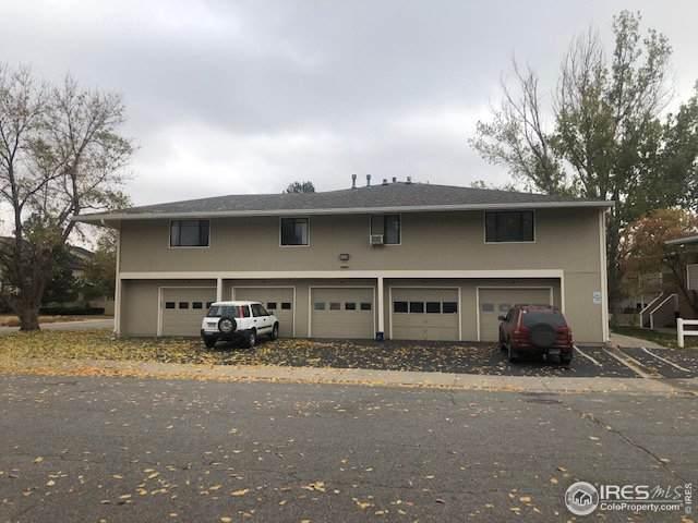 1400 Bacchus Dr, Lafayette, CO 80026 (MLS #927362) :: Hub Real Estate
