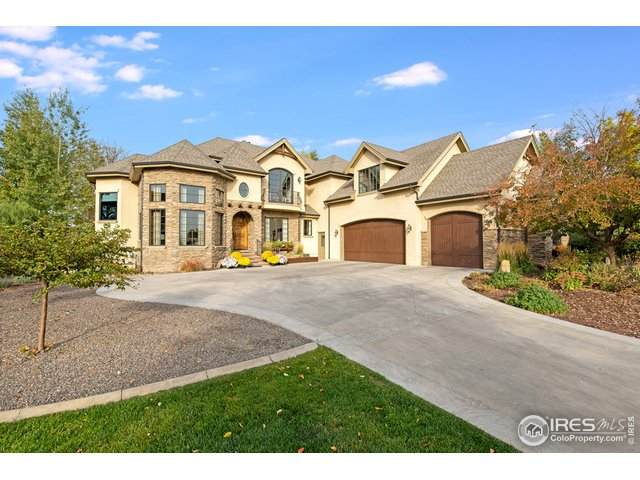 6570 Rookery Rd, Fort Collins, CO 80528 (MLS #927363) :: Downtown Real Estate Partners