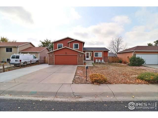 1610 35th St, Evans, CO 80620 (MLS #927370) :: 8z Real Estate