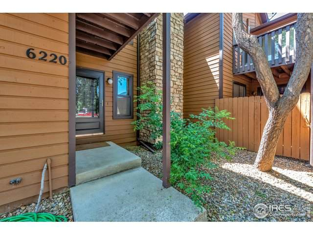 6220 Willow Ln, Boulder, CO 80301 (MLS #927376) :: 8z Real Estate
