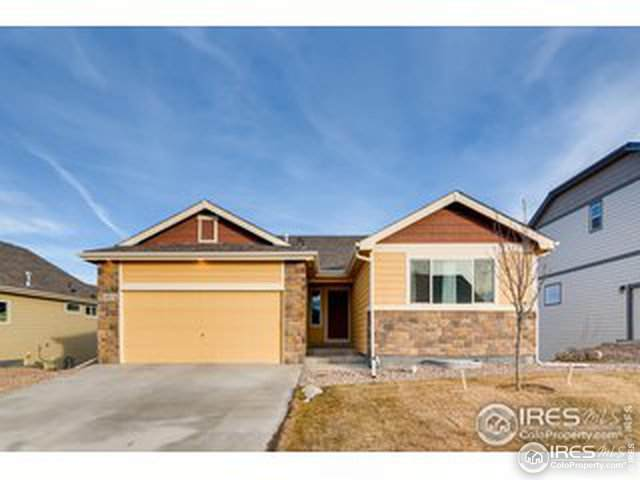 1013 Mt Oxford Ave, Severance, CO 80550 (MLS #927378) :: Downtown Real Estate Partners