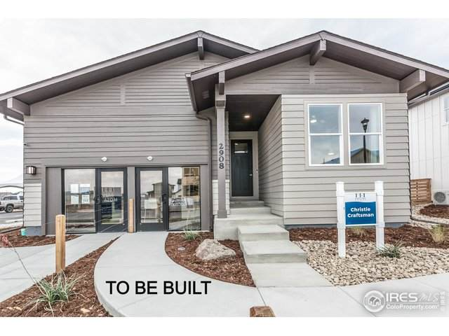 6630 4th Street Rd, Greeley, CO 80634 (#927389) :: The Brokerage Group
