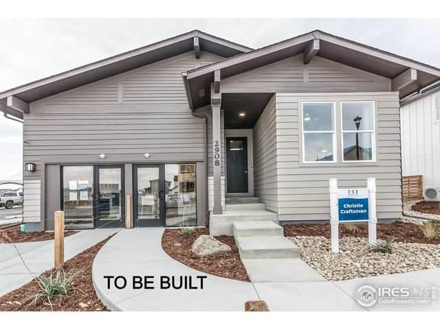 6630 4th Street Rd, Greeley, CO 80634 (MLS #927389) :: Wheelhouse Realty