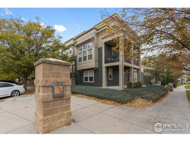 9517 Longs Peak Drive, Henderson, CO 80640 (MLS #927393) :: Downtown Real Estate Partners