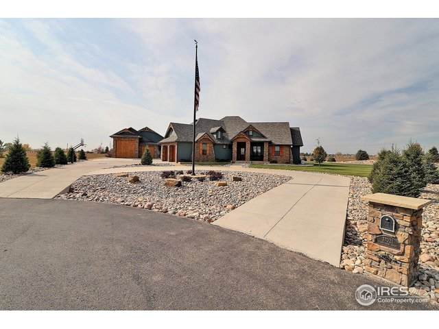 37021 Kingfisher Ct, Severance, CO 80550 (#927395) :: Realty ONE Group Five Star