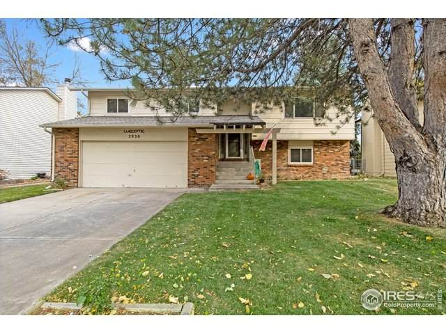 2930 Brookwood Dr, Fort Collins, CO 80525 (#927397) :: The Brokerage Group