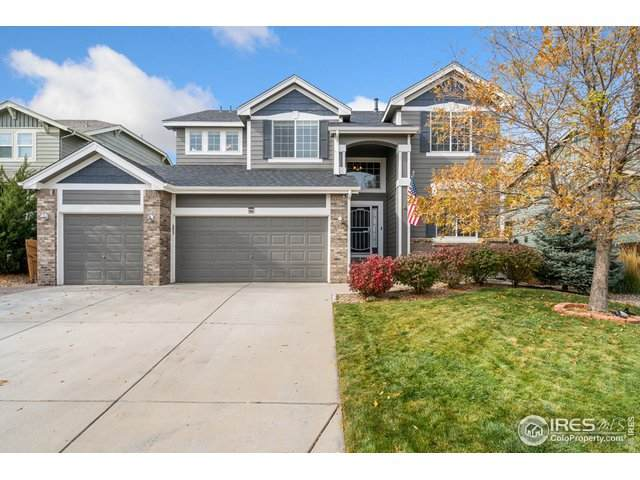 140 Muscovey Ln, Johnstown, CO 80534 (#927402) :: The Brokerage Group