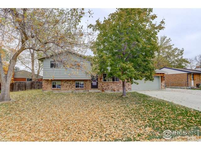 2706 Gaylord Dr, Loveland, CO 80537 (#927405) :: Peak Properties Group
