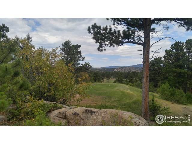 2100 E Fox Acres Dr, Red Feather Lakes, CO 80545 (MLS #927407) :: Kittle Real Estate