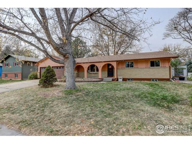 1401 Constitution Ave, Fort Collins, CO 80521 (#927418) :: Peak Properties Group