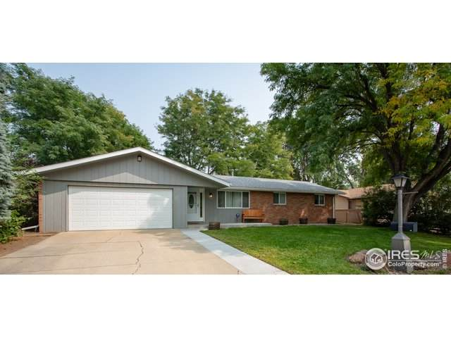 2400 Atwood St, Longmont, CO 80501 (MLS #927423) :: Hub Real Estate