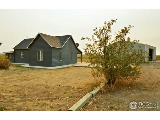 31536 County Road V, Brush, CO 80723 (MLS #927433) :: Bliss Realty Group