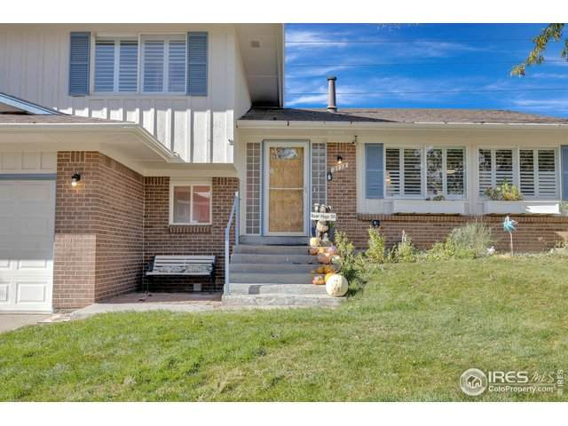 2773 S Quince St, Denver, CO 80231 (MLS #927441) :: Neuhaus Real Estate, Inc.