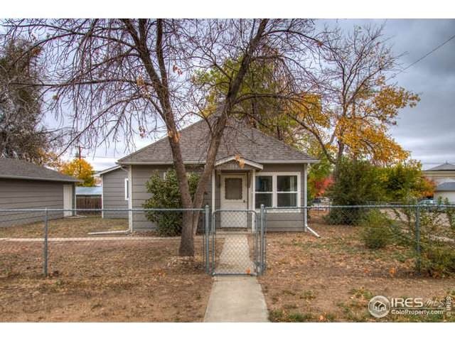 206 5th St, Mead, CO 80542 (MLS #927452) :: Hub Real Estate
