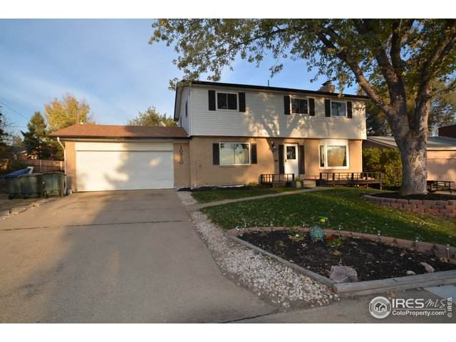 10780 Claire Ln, Northglenn, CO 80234 (#927454) :: Hudson Stonegate Team