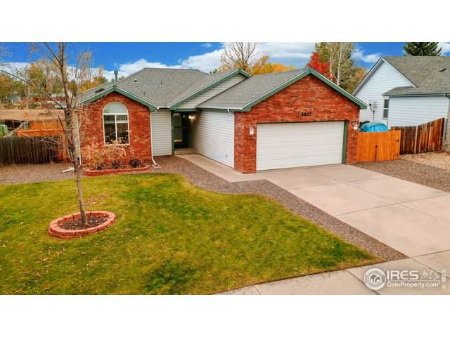 5817 Meadow Creek Ln, Loveland, CO 80538 (#927458) :: Peak Properties Group