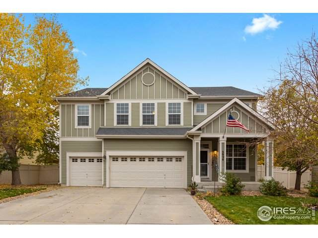 5924 Twilight Ave, Firestone, CO 80504 (MLS #927469) :: June's Team