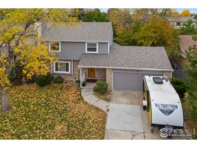 707 Marigold Ln, Fort Collins, CO 80526 (MLS #927470) :: 8z Real Estate
