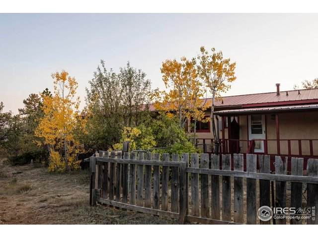 15428 Savon Arroya, Boncarbo, CO 81024 (MLS #927472) :: Tracy's Team