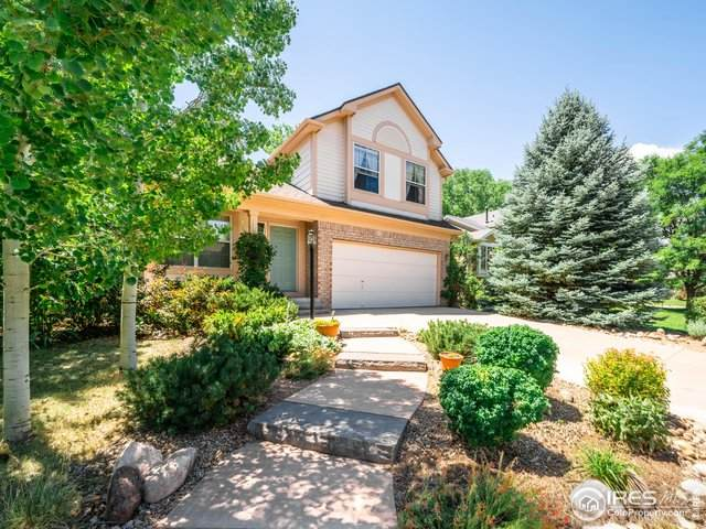 437 S Cherrywood Dr, Lafayette, CO 80026 (#927488) :: Kimberly Austin Properties