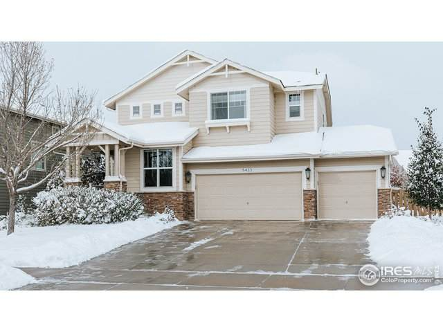 5433 Wishing Well Dr, Timnath, CO 80547 (MLS #927499) :: Kittle Real Estate