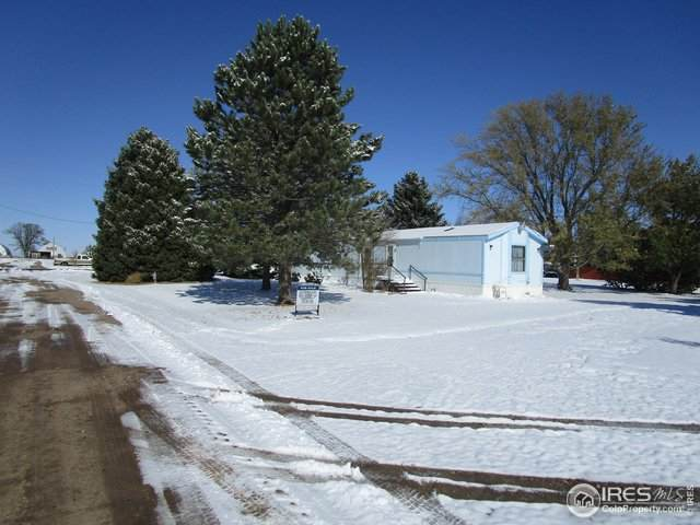170 S C St, Bethune, CO 80805 (MLS #927519) :: Jenn Porter Group