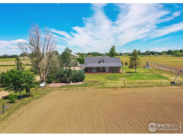 610 W County Road 16, Loveland, CO 80537 (MLS #927521) :: June's Team