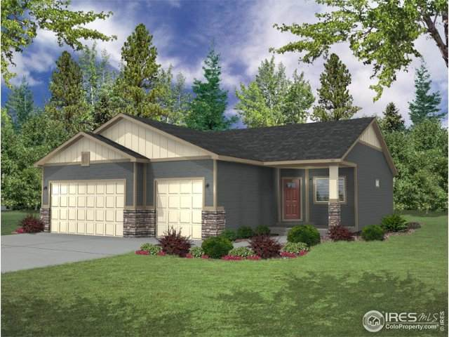 1455 S Lotus Dr, Milliken, CO 80543 (MLS #927524) :: J2 Real Estate Group at Remax Alliance