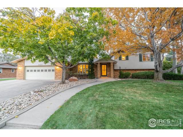 2424 52nd Ave Ct, Greeley, CO 80634 (MLS #927536) :: Tracy's Team