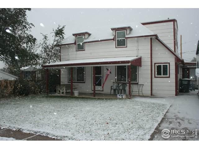 5220 Quitman St, Denver, CO 80212 (MLS #927537) :: 8z Real Estate