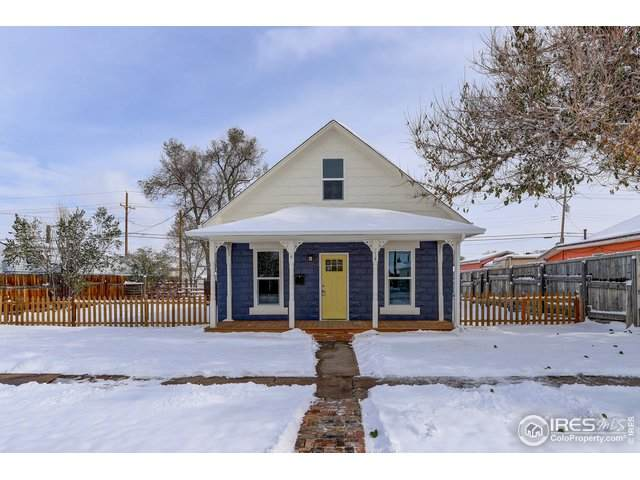 714 Harrison Ave, Fort Lupton, CO 80621 (#927538) :: Realty ONE Group Five Star