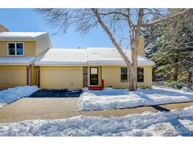 973 Shire Ct, Fort Collins, CO 80526 (#927542) :: Hudson Stonegate Team