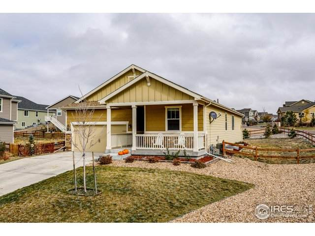 42320 Forest Oaks Dr, Elizabeth, CO 80107 (MLS #927546) :: 8z Real Estate