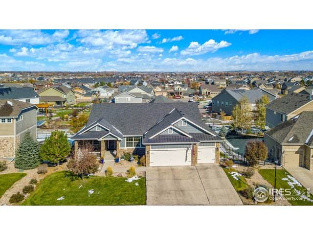 2052 Bayfront Dr, Windsor, CO 80550 (#927558) :: Realty ONE Group Five Star