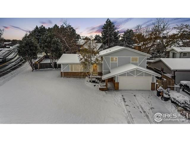 2800 W 19th St, Greeley, CO 80634 (#927565) :: Kimberly Austin Properties