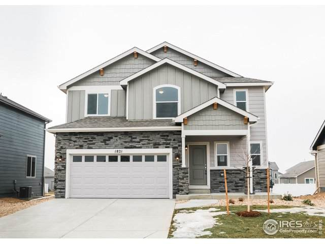2502 Downs Way, Fort Collins, CO 80526 (MLS #927566) :: Jenn Porter Group