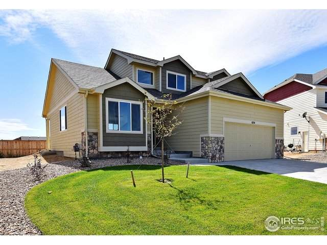 2614 Turquoise St, Loveland, CO 80537 (MLS #927578) :: June's Team