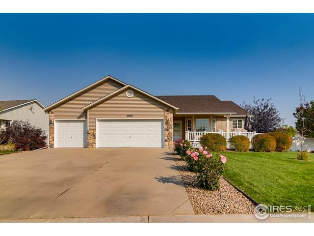 6900 Carlyle Ln, Wellington, CO 80549 (MLS #927581) :: Downtown Real Estate Partners
