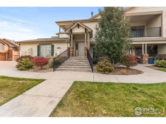 573 Callisto Dr #201, Loveland, CO 80537 (MLS #927585) :: June's Team