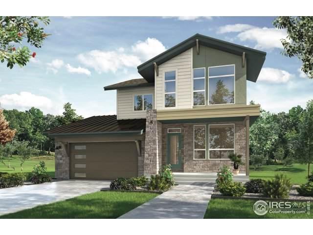 625 San Juan Dr, Lafayette, CO 80026 (MLS #927592) :: Downtown Real Estate Partners