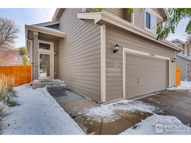6620 Stagecoach Ave, Firestone, CO 80504 (MLS #927593) :: Kittle Real Estate