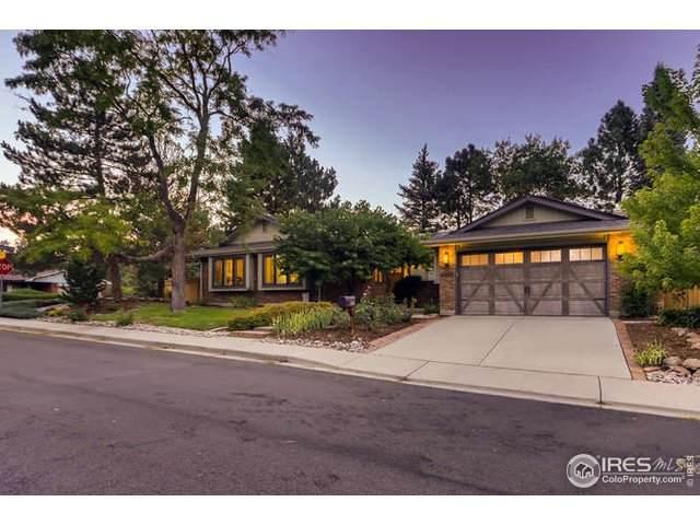 4605 Pawnee Pl, Boulder, CO 80303 (MLS #927594) :: Jenn Porter Group