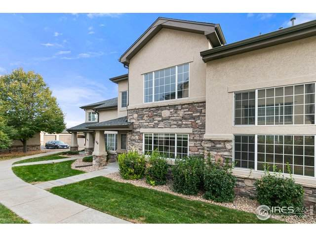 1395 S Chambers Rd #104, Aurora, CO 80017 (MLS #927595) :: 8z Real Estate