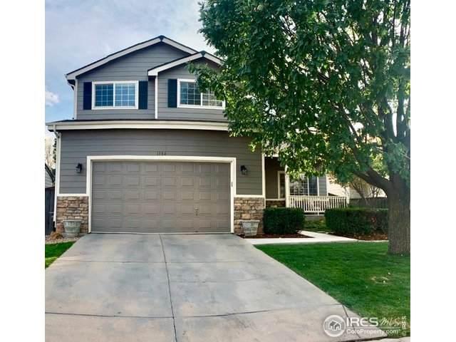 1184 W 111th Pl, Northglenn, CO 80234 (MLS #927599) :: 8z Real Estate