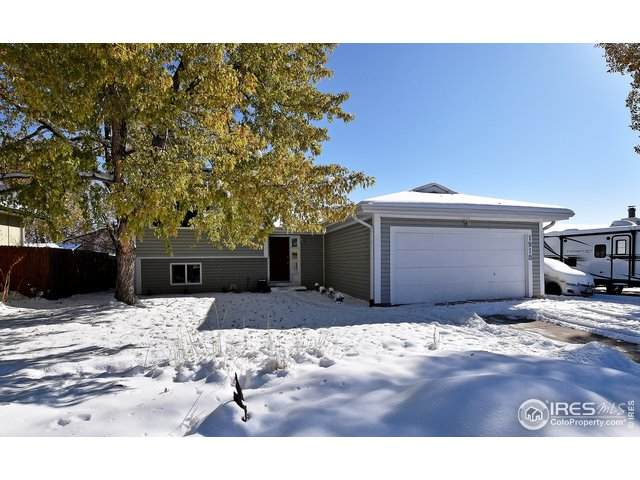 1918 Cindy Ct, Loveland, CO 80537 (MLS #927601) :: June's Team