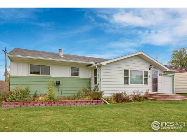 117 Cortez St, Sterling, CO 80751 (MLS #927603) :: 8z Real Estate