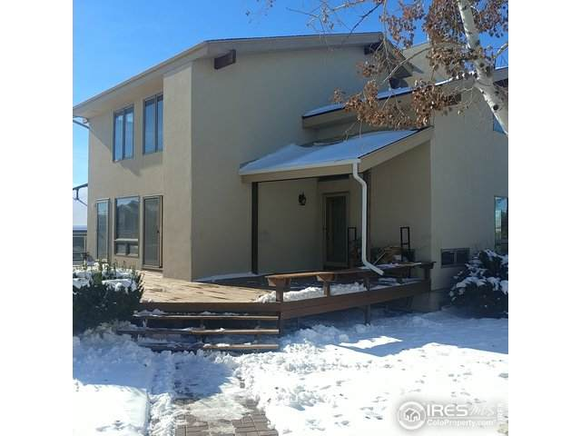 4388 Lemon Grass Dr, Johnstown, CO 80534 (MLS #927604) :: The Sam Biller Home Team