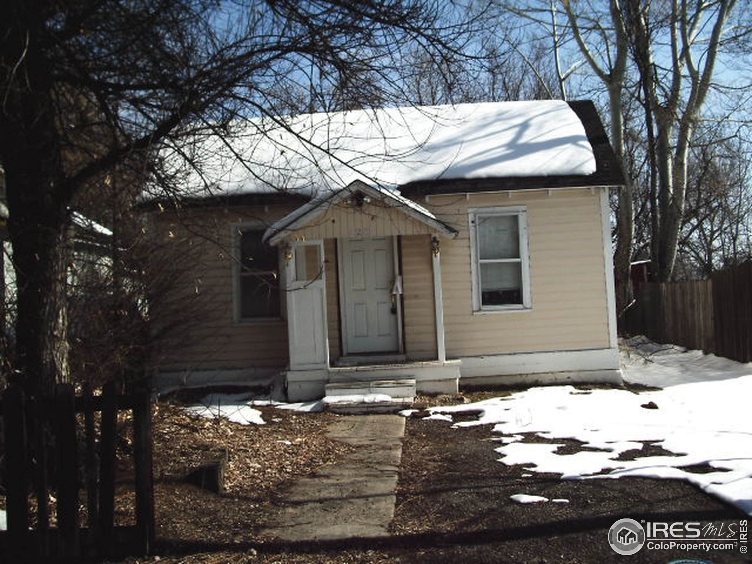 2133 36th Ave, Greeley, CO 80634 (#927605) :: Kimberly Austin Properties