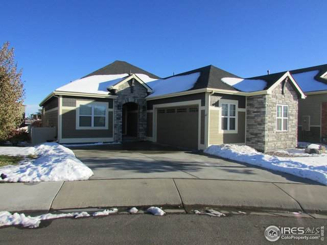 5230 Apricot Ct, Loveland, CO 80538 (MLS #927611) :: 8z Real Estate